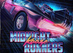 KAAZE - Midnight Runners