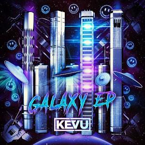 KEVU - Galaxy EP