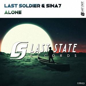 دانلود آهنگ ترنس از Last Soldier & Sina7 بنام Alone