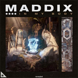 دانلود آهنگ تکنو از Maddix بنام In My Body