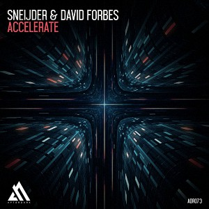 Sneijder & David Forbes - Accelerate