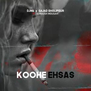 Soroush Mousavi - Koohe Ehsas (DJM6 & Sajjad Gholipour Remix)