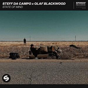 Steff Da Campo & Olaf Blackwood - State Of Mind