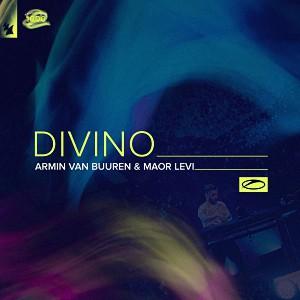 Armin van Buuren & Maor Levi – Divino