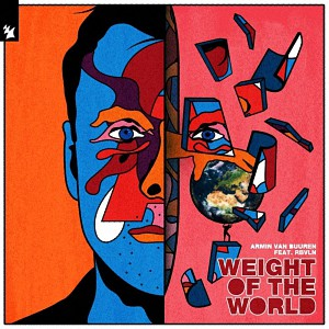 Armin van Buuren & RBVLN – Weight Of The World