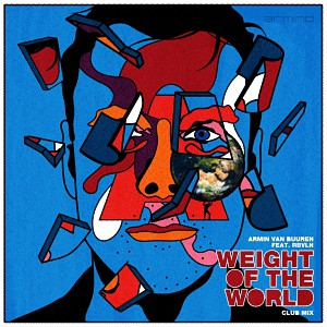 دانلود آهنگ خارجی Armin van Buuren ft. RBVLN – Weight Of The World (Club Mix)