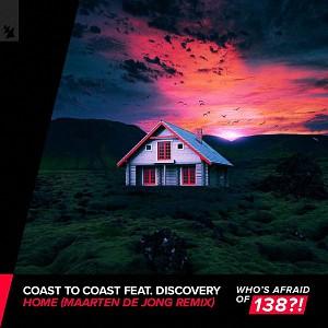 Coast 2 Coast feat. Discovery - Home (Maarten de Jong Extended Remix)