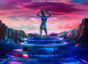 Dastic & TwoDB & Over Easy feat. Linney - Anywhere Tonight