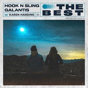 آهنگ فیوچر هاوس از Galantis & Hook n Sling بنام The Best