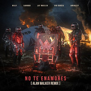 دانلود آهنگ خارجی Milly – No Te Enamores (Alan Walker Remix)