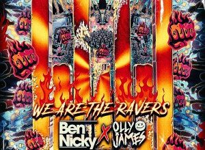 Nicky x Olly James feat. MC Stretch - We Are The Ravers