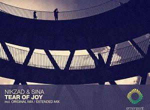 Nikzad & Sina - Tear Of Joy (Extended Mix)