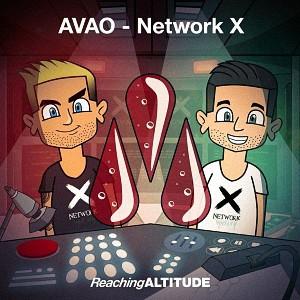 Avao - Network X