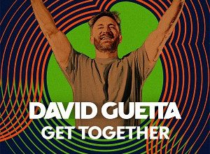 تصویر David Guetta – Get Together