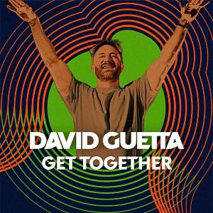 دانلود آهنگ خارجی از David Guetta بنام Get Together