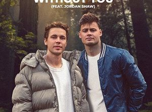 Mike Williams x Felix Jaehn - Without You