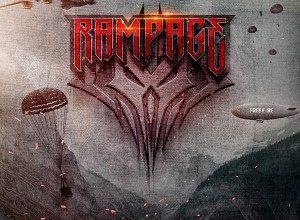 Dimitri Vegas & Like Mike - Rampage