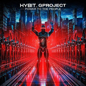 Mr. Black Pres. HYBIT & Gproject - Power To The People
