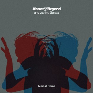 Above & Beyond feat. Justine Suissa - Almost Home