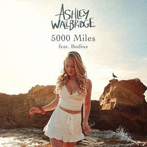 Ashley Wallbridge - 5000 Miles