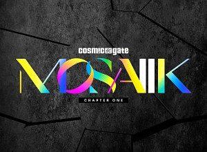 Cosmic Gate - MOSAIIK Chapter One