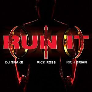 دانلود آهنگ خارجی DJ Snake – Run It