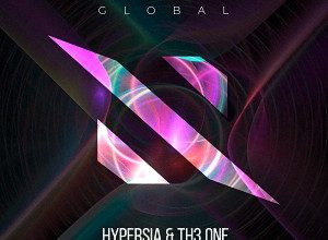 Hypersia & TH3 ONE - Our Legacy