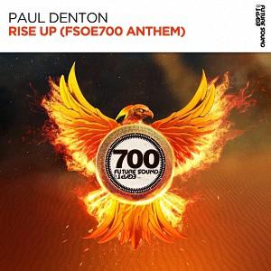 Paul Denton - Rise Up