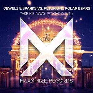 Jewelz & Sparks vs. Futuristic Polar Bears - Take Me Away