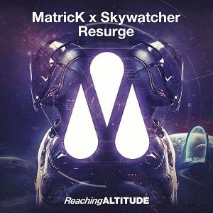 MatricK x Skywatcher – RESURGE