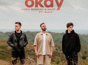 Nicky Romero & Wulf & Marf - Okay (Afrojack Remix)