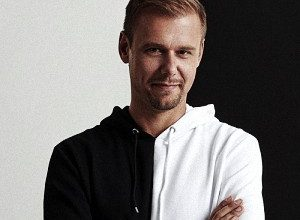 ARMIN VAN BUUREN PRESENTS TOP 100 Track 2021