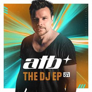 دانلود آلبوم ATB – THE DJ EP (VOL. 01) 2021