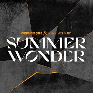 دانلود آهنگ ترنس از Cosmic Gate بنام Summer Wonder