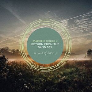 Markus Schulz - Return from the Sand Sea