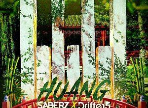 SaberZ x Drifter5 - Huang