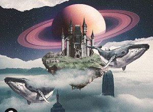 Ummet Ozcan - Strange World